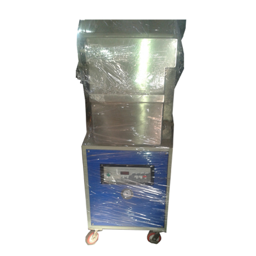 Cashew Kernels Pouch Packing Machine